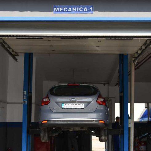 Autotehnic Service Auto Berceni Sector 4 bucureti galerie 04