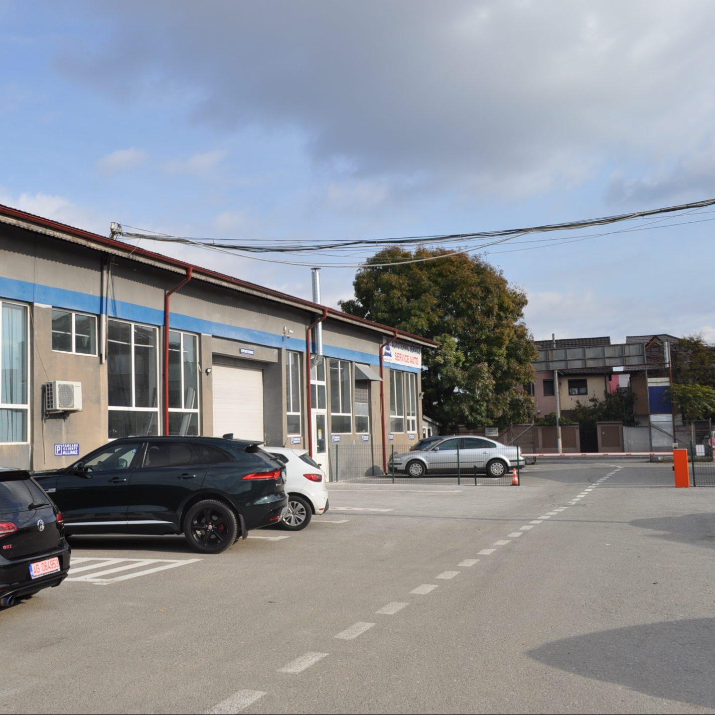 Autotehnic Service Auto Berceni Sector 4 bucureti - galerie 09